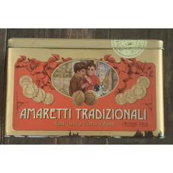 Blik Amaretti Tradizionale