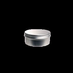 Aluminium blik rond 150 ml