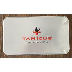 Tamicus schoensmeer blik
