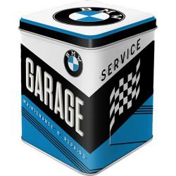 Thee Box BMW Garage