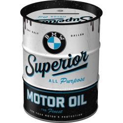 Spaarpot Oil Barrel BMW...