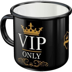 Emaille Mok VIP Only