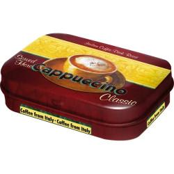 Pepermunt Doosje Cappuccino