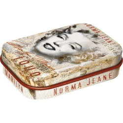 Pepermunt Doosje Marilyn...