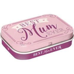 Pepermunt Doosje mamma Best...