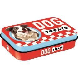 Pet Treat Box Dog Treats