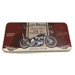 Pennenblik Harley Davidson