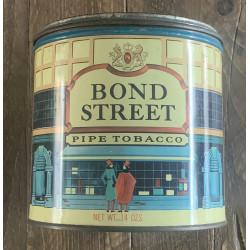 Vintage tabaksblik Bondstreet
