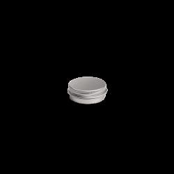 Aluminium blik rond 10 ml