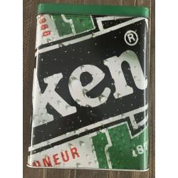 Voorraadblik Heineken XL