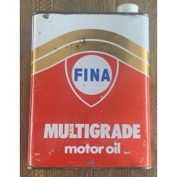 Fina Multigrade